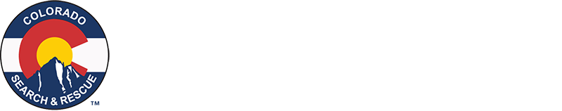 Colorado Search & Rescue Association